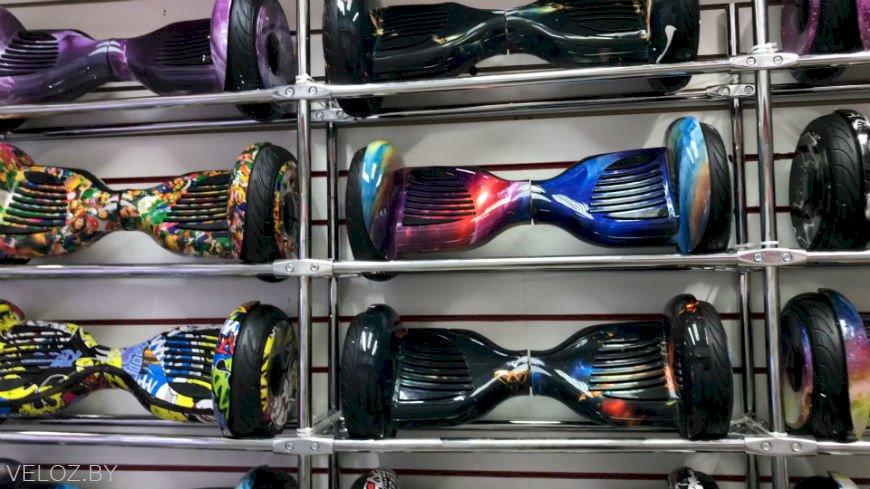 Магазин гироскутеров в Минске