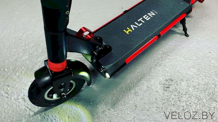 Электросамокат Halten RS-01, RS-01 PRO - модели 2020г.