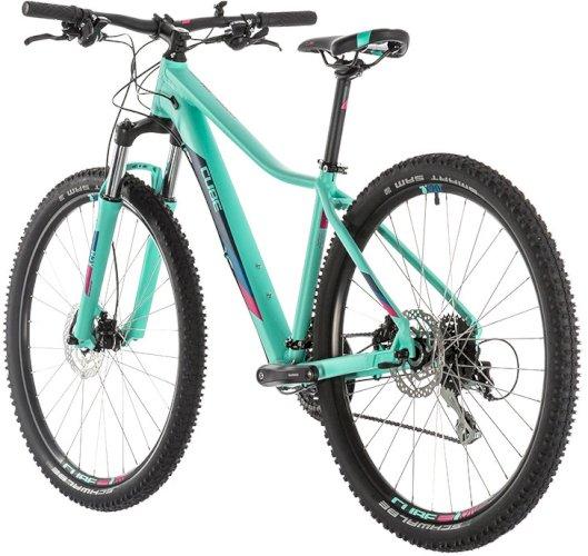 """Велосипед Cube Access WS Exc 29"""" (мятный, 2019)"""