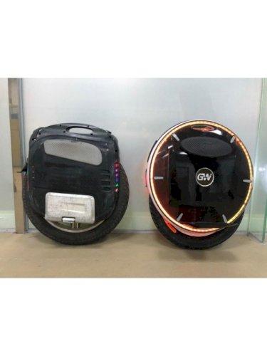 Моноколесо GotWay Nikola 650-800-1600 Wh