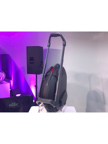 Моноколесо Ninebot Z6